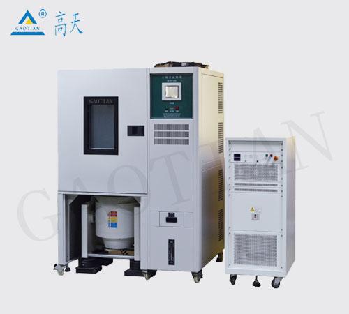 常见高低温交变湿热试验箱的故障现象的处理方法!