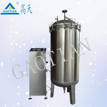 ipx7防水试验箱