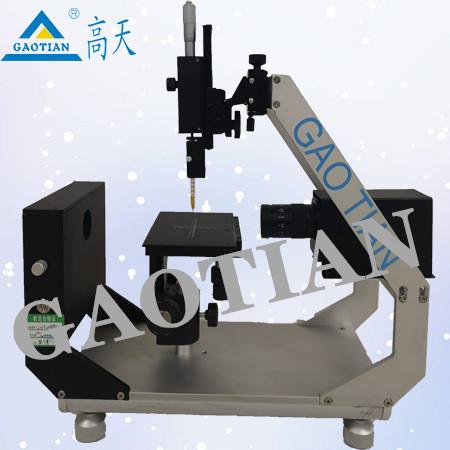 东莞高天接触角测量仪