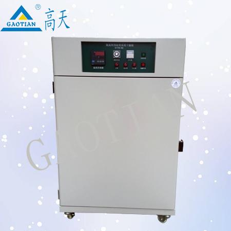 为什么高温试验箱一加热空气开关就跳闸
